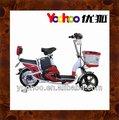 yoohoo yh02 moda scooter elettrico in piedi