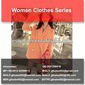 Más el tamaño de ropa de mujer musulmana
