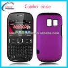 Super quality for nokia asha 302 colors combo case