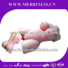 Envío de la gota nueva 3d maciza real de silicona muñeca del sexo para los hombres, oral vaginal anal& muñeca del sexo