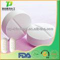 高品質フルオロキノロン抗生物質のために作るタブレット最もベースシプロフロキサシンの株の細菌性病原体
