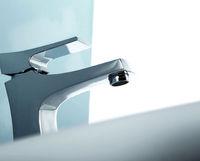 Single Lever Basin Faucet Manufacturers Logos