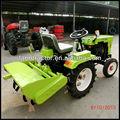 cultivateur agricole tracteurs agricoles met en œuvre