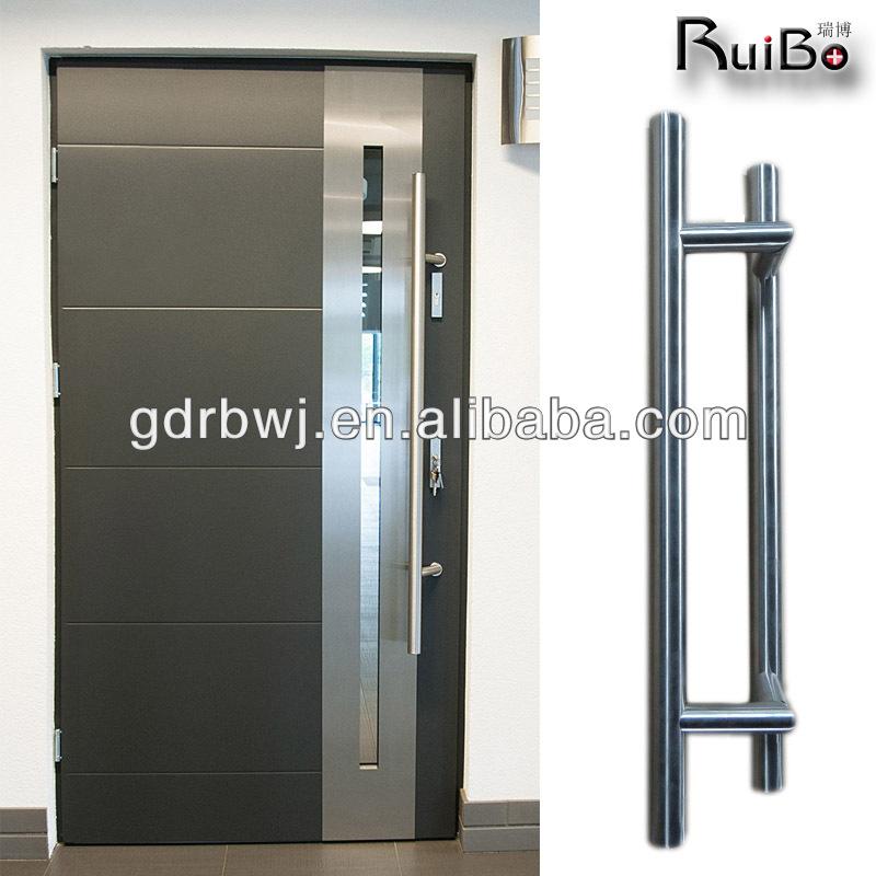 Commercial Door Pull Handles Commercial Door Pull