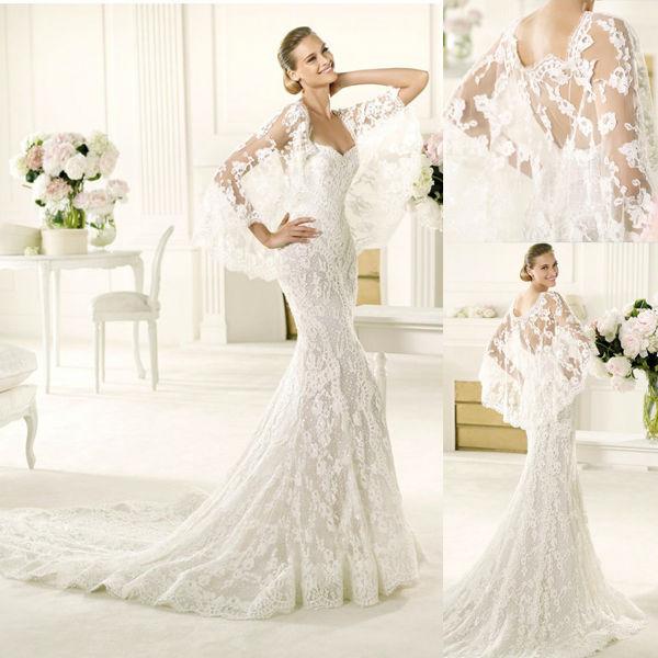 Skin Tight Wedding Dress images