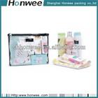 2014 hot sale high quality transparent hair clipper case