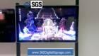 42/46/47/55inch AirportApple Type 3G/WiFi advertising displays lcd Big Screen Tv
