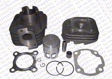 40mm Cylinder Piston Ring Gasket Kit JOG 50CC 1P40QMB Kazuma ATV Buggy Scooter Parts