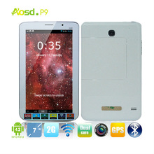 cheap sim card android tablet gps mobile tablet pc 7 inch mtk6572 512mb ram dual sim card P9
