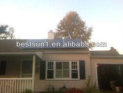 Bestsun MPPT controller 21190w price per watt pv solar panels