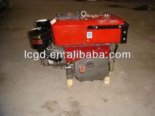 2 cilindro de motores diesel