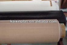 PTFE teflon 3D fiberglass woven fabrics