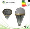 e14 600 lumen led bulb light,high lumen bulb light,bulb light