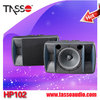 1000 Watt Subwoofer Audio Amplifier System Indoor Active Speaker