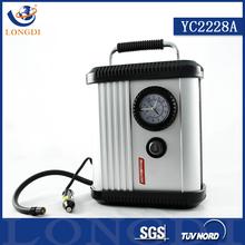 DC12Vcompressor auto air compressor
