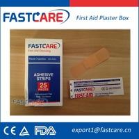 CE FDA High Quality Disposable Sterile Healthcare Bandage