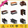 WOW!!!aluminum extrusion rail.aluminium handrail profile,aluminum extrusion parts for window and door rail
