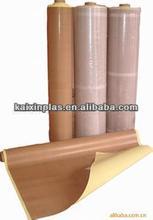 High quality black cloth insulation Teflon cloth tape