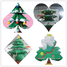 2014 holiday inflatables, inflatable Christmas Tree manufacturer price