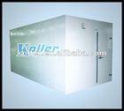Walk in Freezer Meat Industrial Freezer 0~15(c) With Bizter Compressor