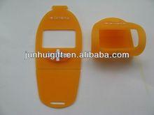 Good Quality Promotional Gift 3d soft pvc phone holder