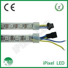 High Lumen digital IP65 5050 SMD Waterproof Flexible LED Strip Ribbon Lighting