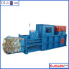 With high capicity CE approved pine straw baler