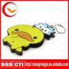 promotion pvc key cap,3d soft pvc key caps,custom made key cap