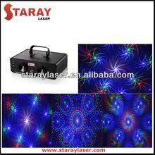 Outdoor Laser Lighting System