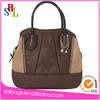 Lady fashion handbag&wholesale handbags china&leather handbags custom logo SBL-5487