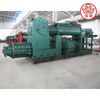 Fully automatic clay brick making machine / JKY60 red solid auto bricks machinery