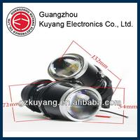 Whole sale H3 hid projector fog lights/ fog lamp