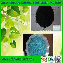 Fertilizer Npk 22-6-12+s For Coffee