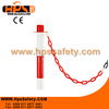Modules Divider Removable Post for Traffic Lane Limitation