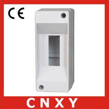 China Best Mini Circuit Breaker Distribution Box XYH-1electronic plastic