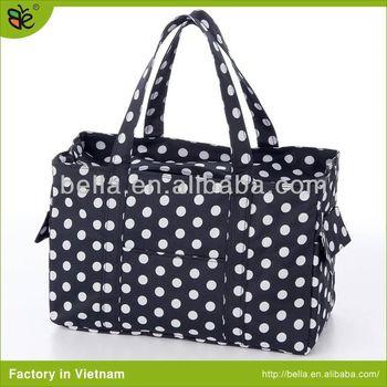 Fashional Design Neoprene Bottle Wine Tote Bags
