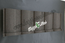 whole price artificial fireproof thatch roofing