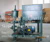 AAA Class Plate Pressure Oil Purifier