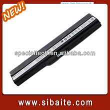 Li-Ion Battery for Asus A42-K52 A52JB K42JK K52F-A1 A32-K52 A52JR K42JV K52JR-A1 K52JB