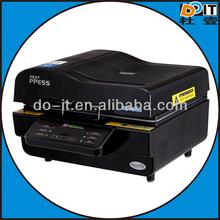 Hot saile 3D printer heat press machine with low price,2014 Newest Press Machine ,3D printer machine