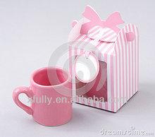 charming coffee mug gift box professional manufacture