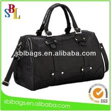 Classic mature clutch bag pu hot&pu leather bag&bag pu SBL-5508