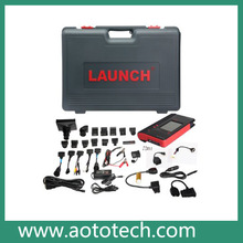 2014 new car diagnostic tool launch x-431 iv scanner tool support almost cars updated by Internet--Fannie