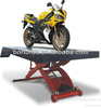 BTC-M500 motorcycle hydraulic lift