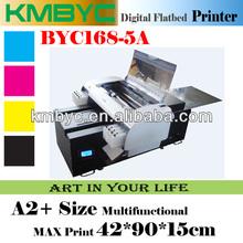 Inkjet Printer Mechanism