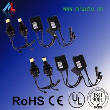 MILAN The best 48W h1 h3 h4hl h7 h8 h9 h11 hb3 hb4 3600lm led projector headlight