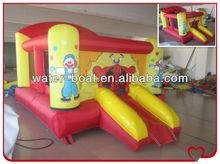 indoor mini bouncy castle, inflatable bouncy castle