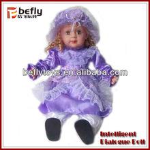 "24 "" baby alive aprende a boneca potty"