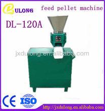 2014 best selling pellet machine rabbit in feed pellet machinery