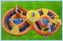 Newest Inflatable Obstacle Course